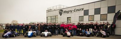 FS magny cours
